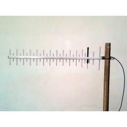 Erittäin tehokas laajakaista-antenni