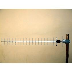 Supertehokas 800-900 MHz suunta-antenni