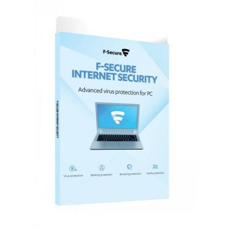 INTERNET SEC. OEM (1Y, 1PC), E-KEY