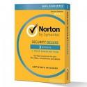 NORTONLIFELOCK SECURITY Deluxe 3.0 SF 1 User 3 Devices 12Mo FI
