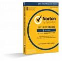 NORTON SECURITY DELUXE 3.0 1 käyttäjä, 5 laitetta, 12kk