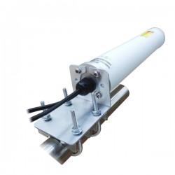4G/5G/LTE/WLAN MiMo 4/6dBi 698-3800MHz ympsäteilevä